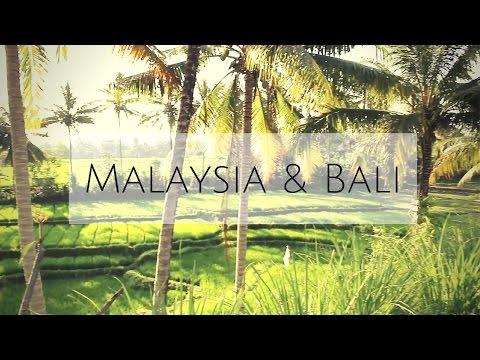 Malaysia & Bali