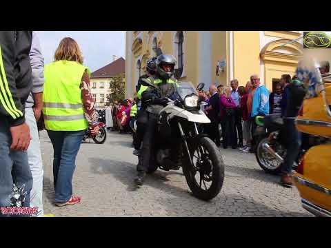 Altötting Motorradweihe 2017