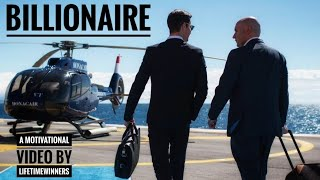 Life Of A Billionaire | Rich Lifestyle Of Billionaires | Motivation #9