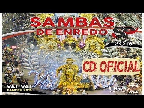 2014 ENREDO RJ CD BAIXAR SAMBAS DE