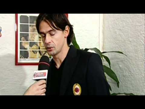 Inzaghi and AC Milan, too tough to leave