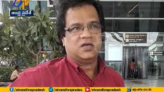 Sc Transfers Assam Nrc Coordinator Prateek Hajela To Mp  Due To And39threat To Lifeand39