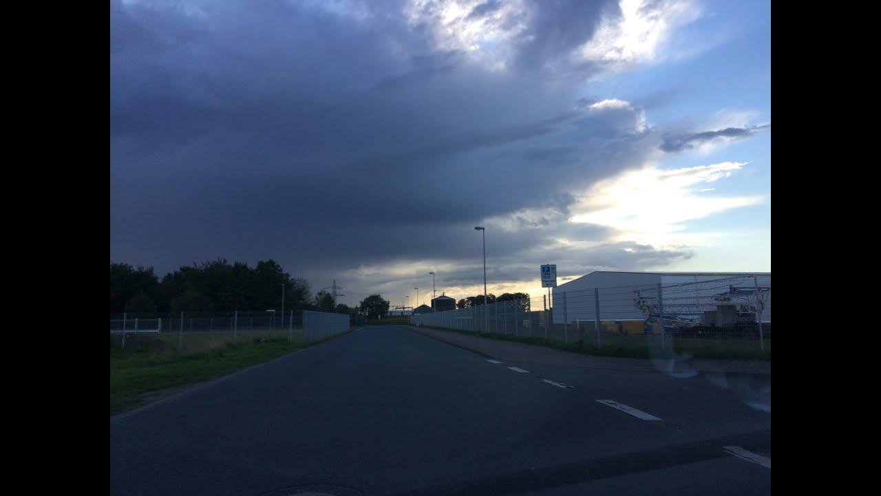 Wetter NГјrnberg 7