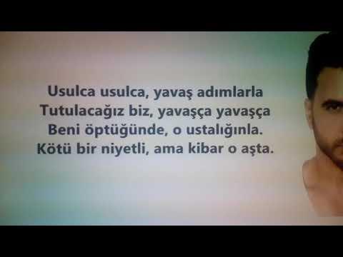 Despasido Türkçe video izle Yasemin TV