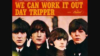 The Beatles - Day Tripper - Drum and Bass Track