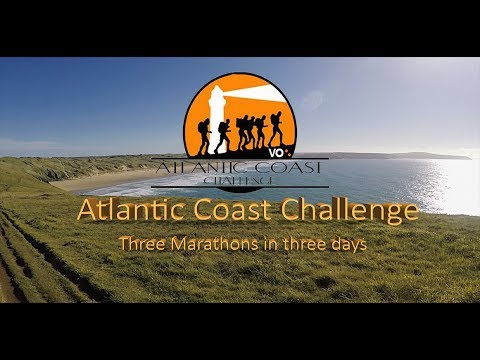 Atlantic Coast Challenge | VOTwo Events