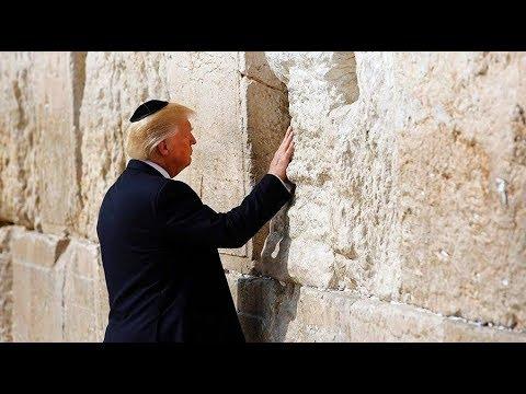 【局势君】美国和以色列的关系为什么会那么好?