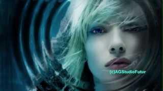 Jennie...Blue Marine (HD Dolby Surround 5.1)