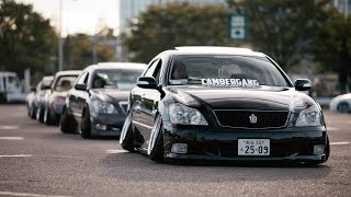 Лютый Японский  stance JDM Style