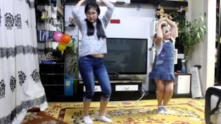 Repeat youtube video Монгол охид - Tara roly poly - г хэрхэн бүжиглэв