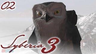 Syberia 3 Part 2 | PC Gameplay Walkthrough | Adventure Game Let