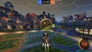 Rocket League Highlights - 42