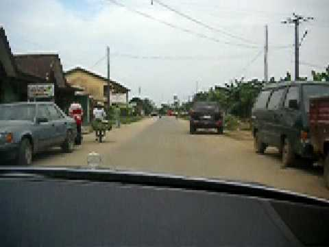 Driving in Nigeria, Port Harcourt