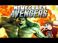 Download Minecraft - Avengers - HULK SMASH! [Superheroes Mod] MP3 song and Music Video