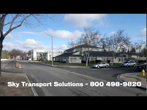 Start Hot Shot Trucking Company – Sky Transport Solutions