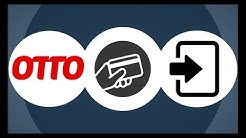 Bei OTTO ein neues KONTO ANLEGEN - schnell und einfach || BEZAHLEN.NET