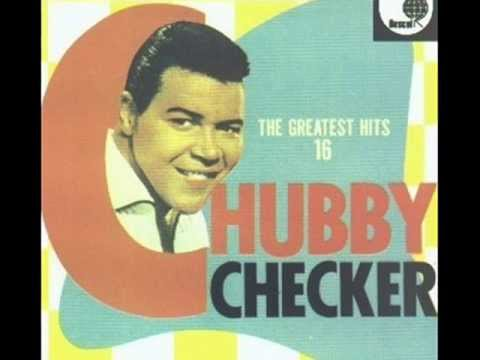 chubby checker the greatest hits