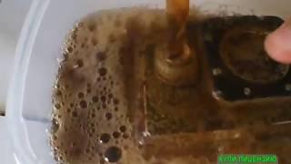 Эксперимент заморозка экшн камеры в Pepsi