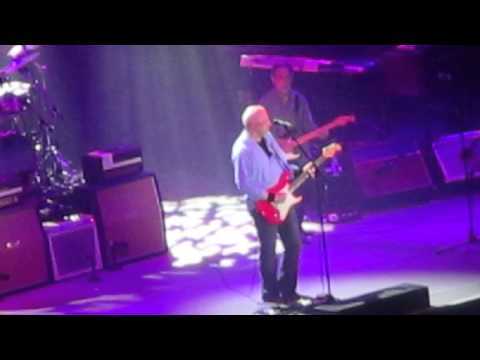 Mark Knopfler and Band - Sultans of Swing - Zürich 01.06.15
