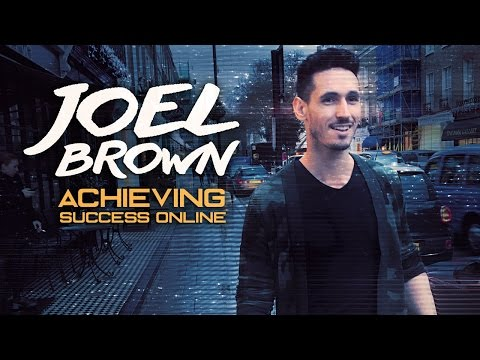 How Joel Brown Built a Blog Worth Millions From Scratch