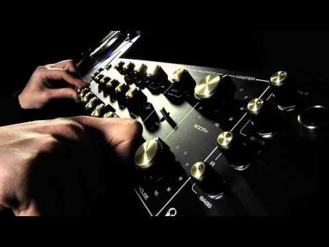 Alex Ferari - Te Pego e pa Remix (D'vnRemix)