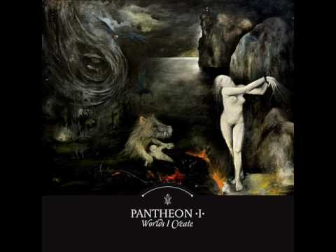 Pantheon I - Ascending