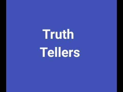 TRUTH TELLERS (Launch)