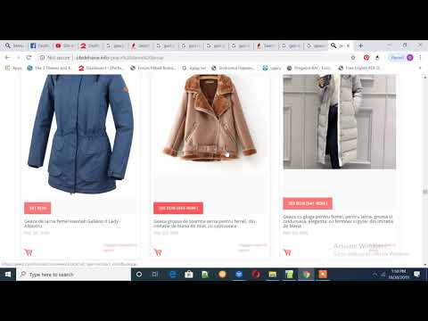 Tinute de iarna. Winter clothes from YouTube · Duration:  3 minutes 8 seconds