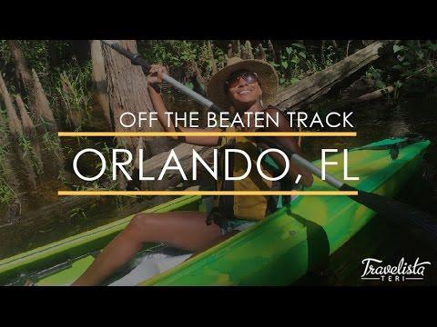ORLANDO: Off the Beaten Track
