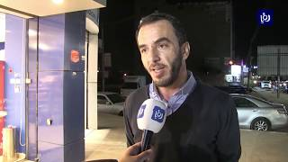 الاعتداء على رئيس المجلس المحلي في منطقة البارحة - (5-12-2017)