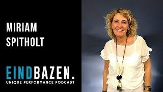 #72 Mirjam Spitholt - Alles over Gelukskunde