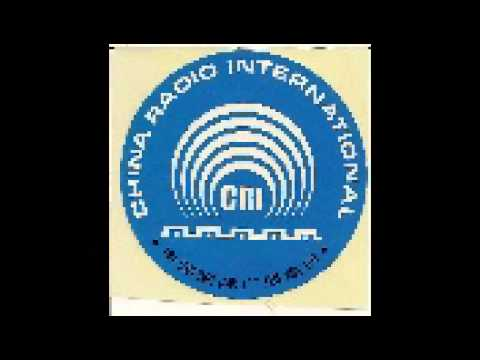China radio international - Italian Transmission 1/06/2011