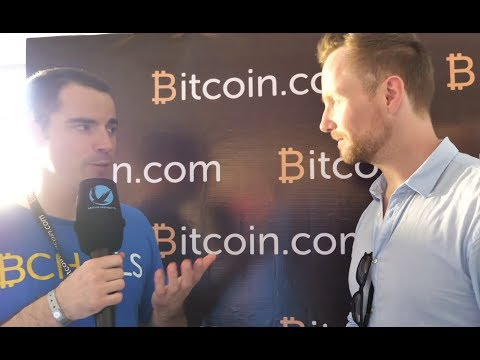 Cryptos Will Take Over Governments – Roger Ver @Anarchapulco 2018