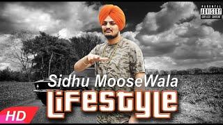 Lifestyle   Speed Official video   Sidhu Moose wala   Latest Punjabi song 2018