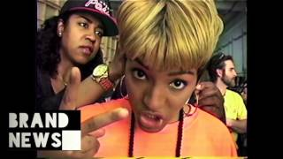 VH1 PRESENTS CRAZYSEXYCOOL: THE TLC STORY - BRAND NEWS TV