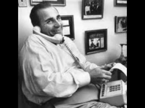 Washington Post Obituary Editor Adam Bernstein talks to Carolyn Gilbert