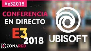 E3 2018: UBISOFT, conferencia con The Division 2, Assassin's Creed...