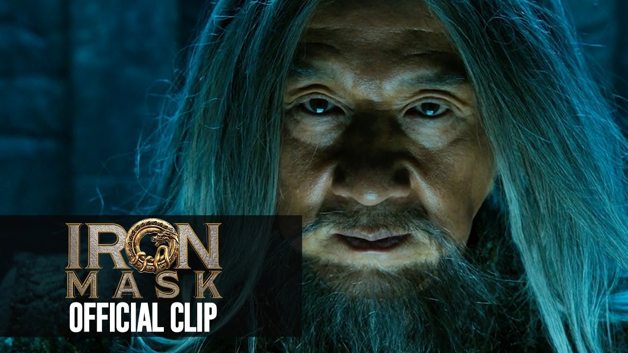 """Download Iron Mask (2020 Movie) Official Clip """"Freeing the Dragon"""" – Jackie Chan, Arnold Schwarzenegger"""