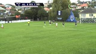 Video 2013 OFC Champions League / 2013.04.21 / Auckland City FC vs Waitakere United download MP3, 3GP, MP4, WEBM, AVI, FLV September 2018
