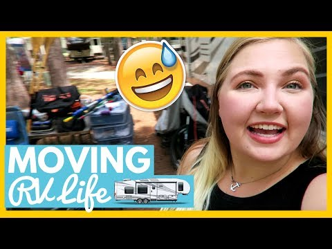rv-life-moving-into-a-new-rv!-😅-preparing-for-moving-day!-📦full-time-rv-living-🚌