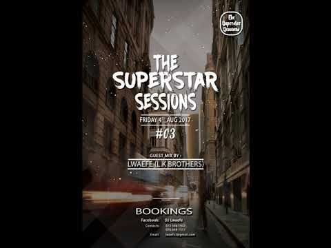 SUPERSTAR SESSIONS PDF