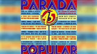 Baixar Parada popular 45 músicas de sucessos completo