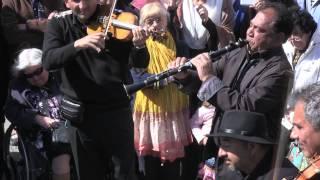 Camargue la festa della madonna dei gitani 2013