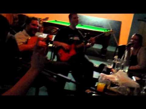Bohemian Rhapsody, Irish Club Perth 2012