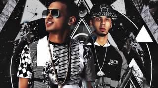 ozuna no aguanto las ganas ft anuel aa reggaeton nuevo octubre 2016
