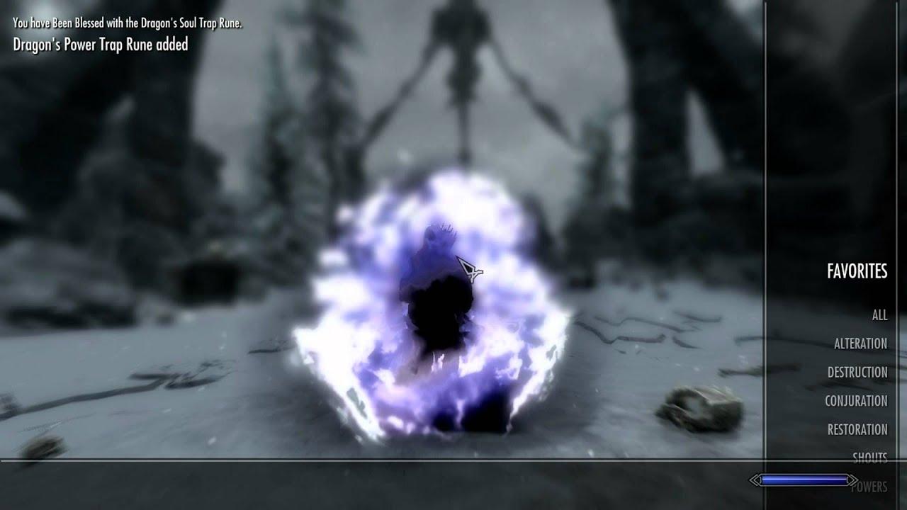 The Dragon's Curse [Remaked    - Mods - The Elder Scrolls V