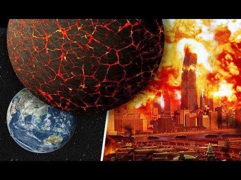 Szokujące słowa naukowca z NASA o TAJEMNICZEJ PLANECIE! Czy coś nam grozi?