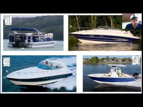 First Time Boat Buyers Guide (Boats for Sale at Boat Dealerships & Private Boat Sales)