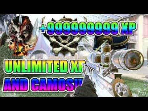 bo2 how to unlock hellhounds without xbox live
