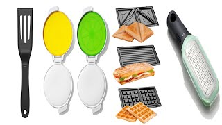 20 Best Kitchen Gadgets You Need To See #01 || New Kitchen Gadgets (2021)